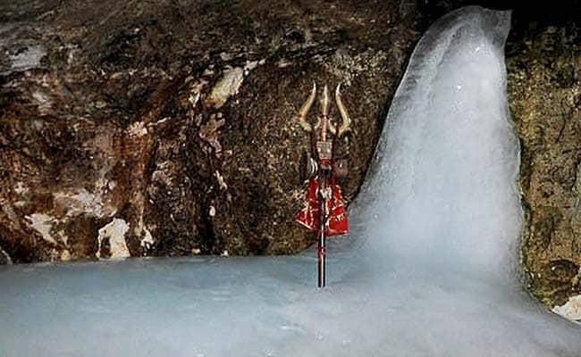 अमरनाथ यात्रा 29 जून से, बाबा बर्फानी के दर्शन के लिए ऐसे कराएं रजिस्ट्रेशन