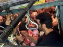 Did You Spot Anil Kapoor as <I>24</I>'s Jai Singh Rathod in a Mumbai Local?
