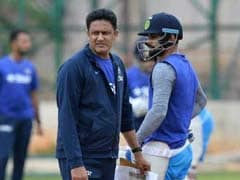 कोच अनिल कुंबले ने टेस्ट मैचों में जीत का दिया अनूठा मंत्र, कहा- 'उबाऊ' बनें