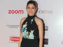 Confirmed. Anushka Sharma's <I>Phillauri</i> Will Release on This Date