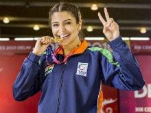 Female Wrestlers Endorse Anushka Sharma's Performance in <I>Sultan</i>