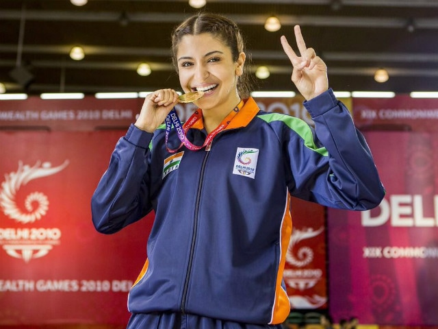 Female Wrestlers Endorse Anushka Sharma's Performance in Sultan