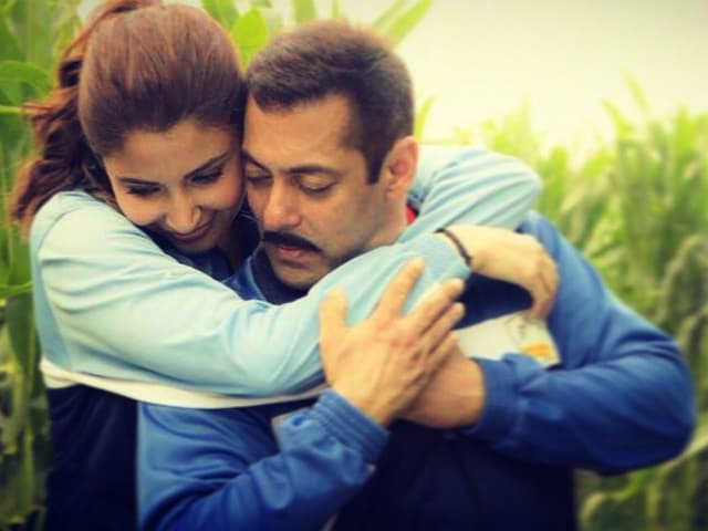 It Was Insensitive, Says Salman's Sultan Co-Star Anushka Sharma About Rape Comment