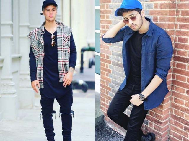 Here is Armaan Malik's Cover of Justin Bieber's Sorry
