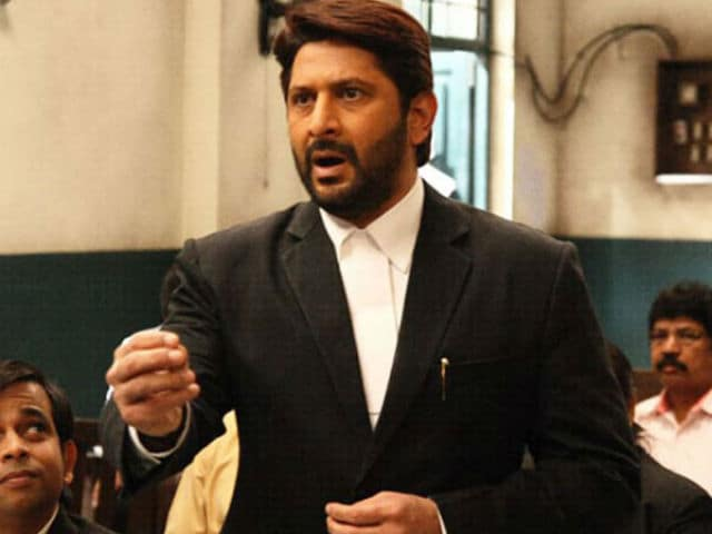 Akshay is in Jolly LLB 2 Because Makers Need a Big Star: Arshad Warsi