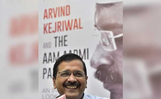 Film On Arvind Kejriwal To Premiere At Toronto Film Festival