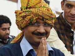 दिल्ली : 'टॉक टू एके' के लिए केजरीवाल सरकार और आप ने लगाई पूरी ताकत