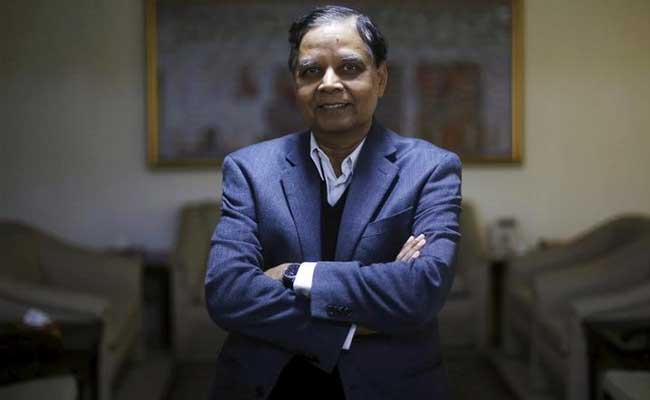 Niti Aayog's Arvind Panagariya Quits, Says Sounded Out PM Modi Two months Ago