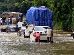 Sarbananda Sonowal Asks Ministers To Visit, Review Flood-Hit Areas In Assam