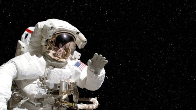 Apollo Astronauts at Higher Risk of Cardiovascular Deaths: Study