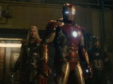 Won't Spilt <i>Avengers: Infinity War</i> Into Two Films, Confirms Marvel