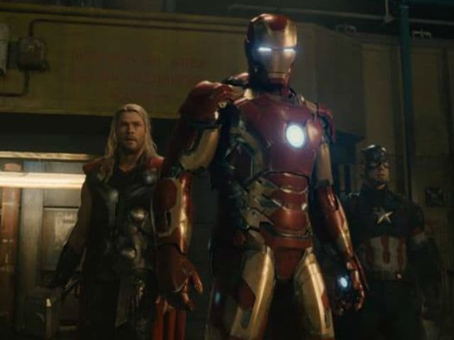 Won't Spilt Avengers: Infinity War Into Two Films, Confirms Marvel
