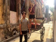 It Wasn't Tough for Ayushmann to Play Bengali in <i>Meri Pyaari Bindu</i>