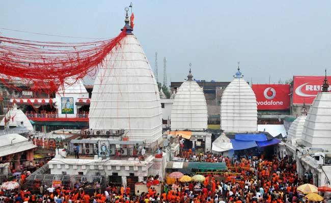 इस मंदिर में 'पंचशूल' के सिर्फ दर्शन से ही होती है मनोकामना पूरी