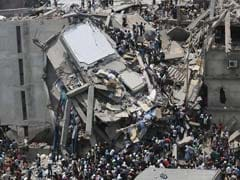 Bangladesh Charges 38 With Murder Over 2013 Garment Factory Collapse