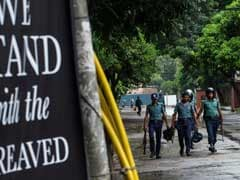 Teacher Close To Dhaka Cafe Attacker Arrested