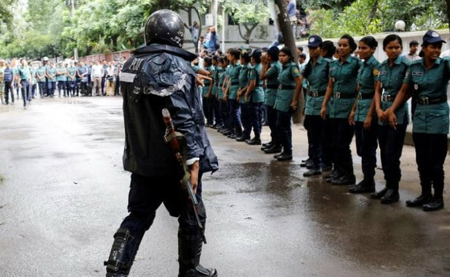 Not ISIS, All Local Militants, Says Bangladesh Government On Dhaka Attack