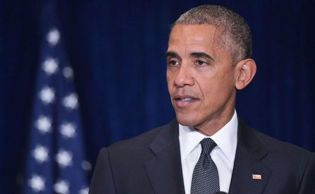 Barack Obama Orders Troops To South Sudan To Protect US Embassy