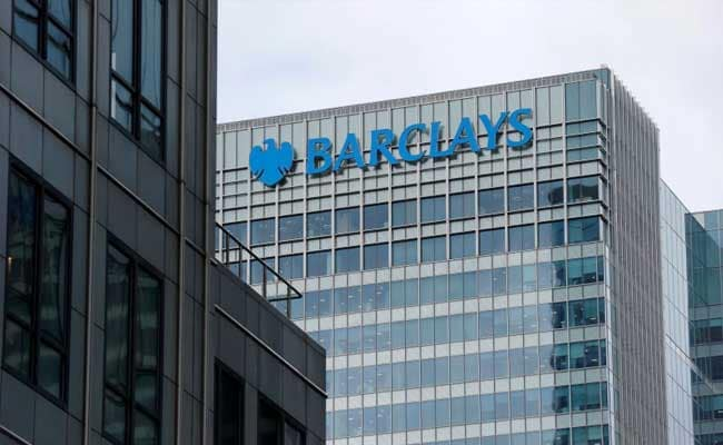 Barclays to pay $2B to settle Justice Department lawsuit