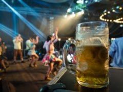 United Breweries Shares Gain Nearly 6% As Heineken Ups Stake