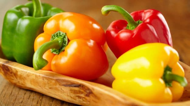 All You Need To Know About Bell Peppers