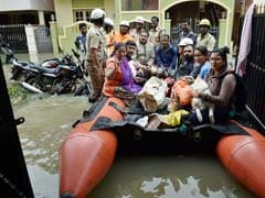 Bengaluru Gets A Break From Rain, Day After IT City Saw Boats On Roads
