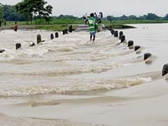 26 Dead, About 22 Lakh Affected In Bihar Floods