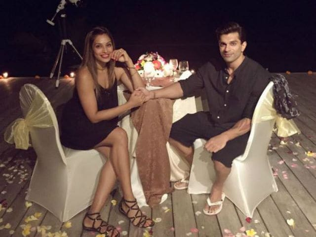 Bipasha Basu, Karan Singh Grover's Beautiful Bali Pics Will Cheer You Up
