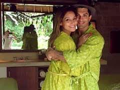 पति के साथ बाली में छुट्टियां मना रही हैं बिपाशा बसु, यहां देखें तस्वीरें