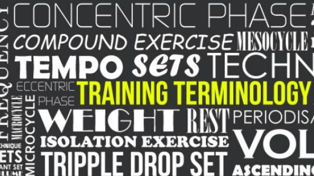 Unlocking Weightlifting Terminology: A World Beyond 'Reps' and 'Sets'