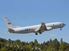 With China In Mind, India's $1 Billion Order For New Spy Planes:  Report