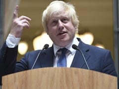 Boris Johnson Likely To Be India-Friendly UK Minister