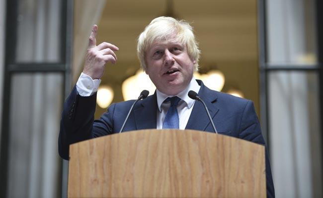 Boris Johnson Likely To Be India-Friendly UK Minister