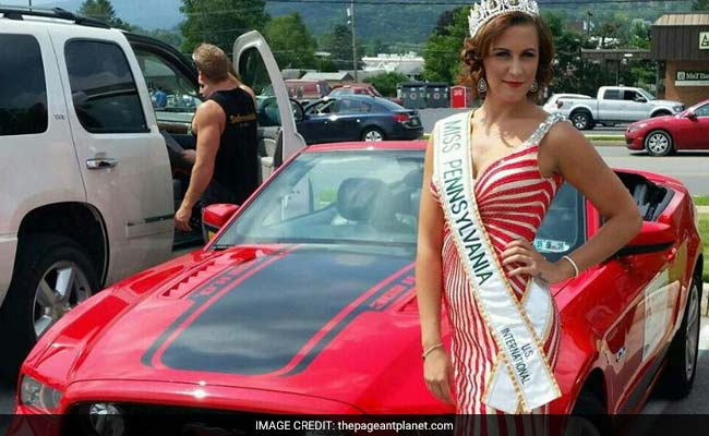 Beauty Queen Shaved Head, Faked Chemo In Lucrative 2-Year Masquerade As Cancer Patient