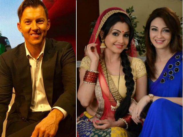Brett Lee Will Join Team Bhabi Ji Ghar Par Hai on the Sets. Here's Why