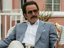 Bryan Cranston Will be <I>Breaking Bad</i> as <I>The Infiltrator</i> in Drug Film