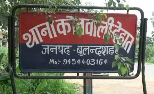 Bulandshahr Gang-Rape Accused Plead Innocence, Seek Narco Test