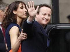 European Union's Parting Shot: 'Good Riddance, Cameron'