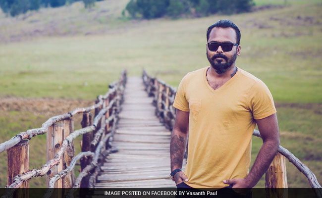 Tale Of Chennai Man Who Risked His Life To Save Woman From Rape Goes Viral