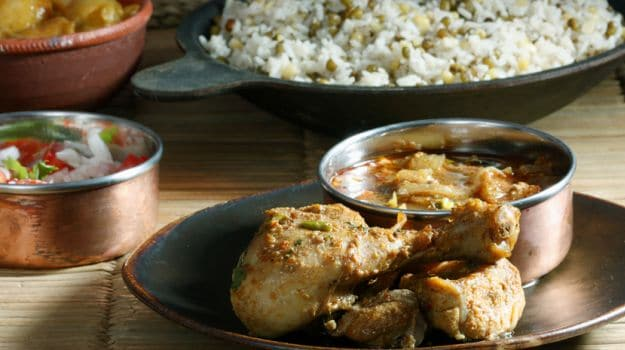 A Taste of Chettinad Food: 5 Restaurants to Try in Chennai