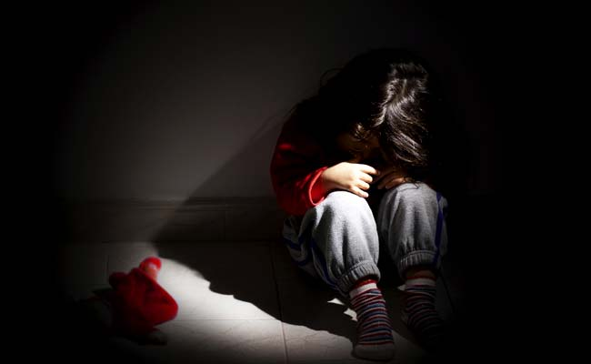 Father Arrested After He Rapes 6-Year-Old Daughter