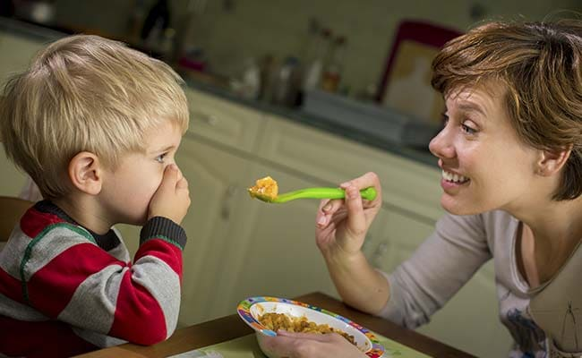 Home-Made Foods For Infants Not Always A Healthy Choice: Study
