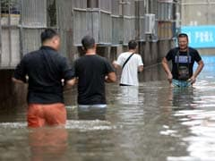 Floods Kill At Least 112 Across China, Leave Scores Missing