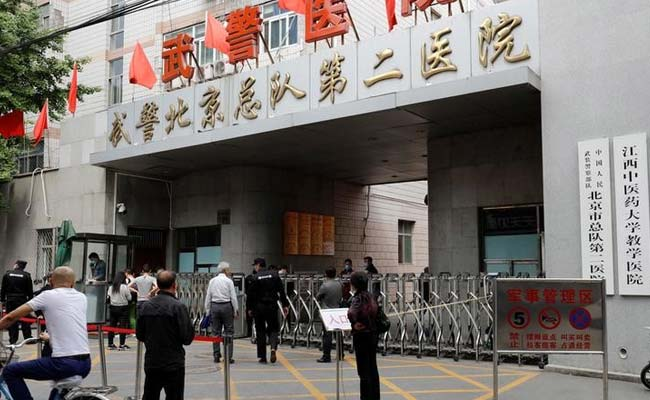 False Hope? China's Military Hospitals Offer Illegal Experimental Cures