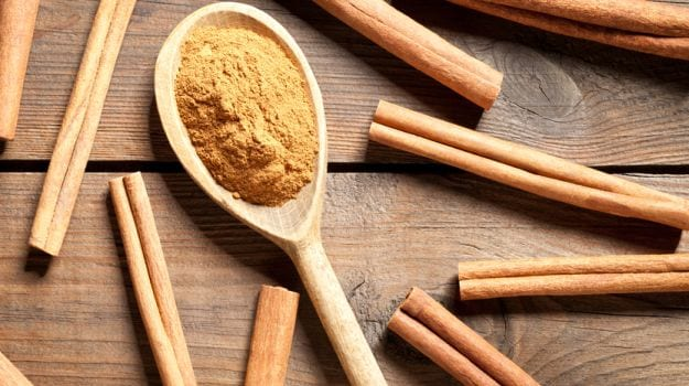 Cinnamon May Boost Your Kid's Learning Ability