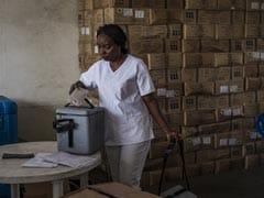Democratic Republic Of Congo Launches Yellow Fever Vaccination Drive