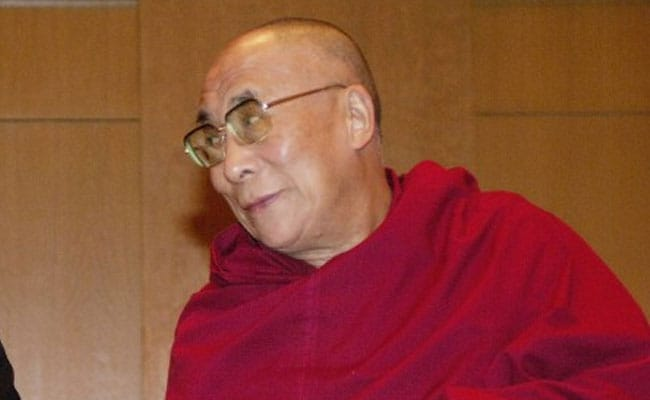 China's New Tibet Party Chief Urges Stronger Criticism Of Dalai Lama