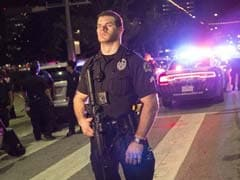 5 Dallas Policemen Killed By Snipers, Obama Calls It 'Despicable' Attack