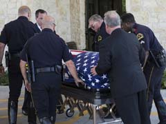 Funerals Set To Begin For Police Officers Killed In Dallas