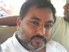 Dayashankar Singh, Expelled BJP Leader Who Abused Mayawati, Arrested In Bihar